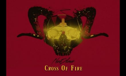 "NEOSLAVE Releases Visualizer For New Song, ""Cross Of Fire"""