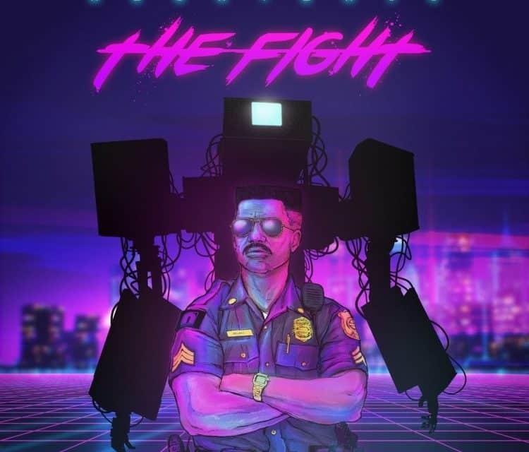 "NEONTENIC Releases New Song, ""The Fight"""