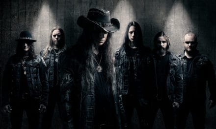 "NETHERBIRD Release New Song, ""Saturnine Ancestry"""
