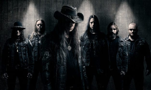 """NETHERBIRD Release New Song, """"Saturnine Ancestry"""""""