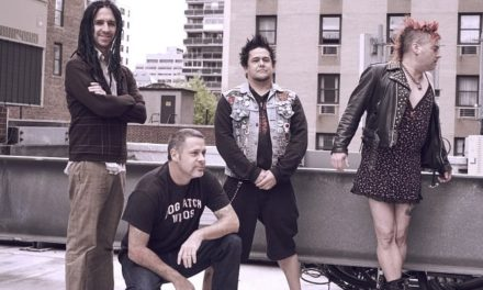 "NOFX Release New Song, ""Fish in a Gun Barrel"""