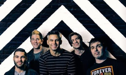 "PATENT PENDING Releases New Song, ""Punk Rock Songs"""