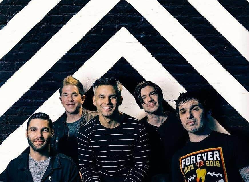 """PATENT PENDING Releases New Song, """"Punk Rock Songs"""""""