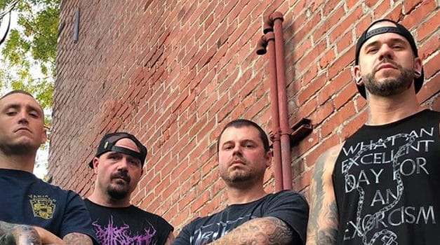 """Pathology Release Official Music Video for """"The Best Within"""""""