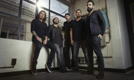 """PERIPHERY Releases Official Music Video for """"Chvrch Bvrner"""""""