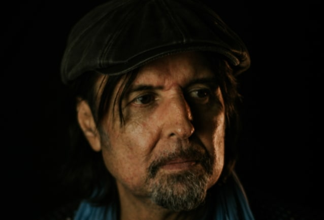 """MOTORHEAD Guitarist PHIL CAMPBELL Releases Official Music Video for """"These Old Boots"""""""