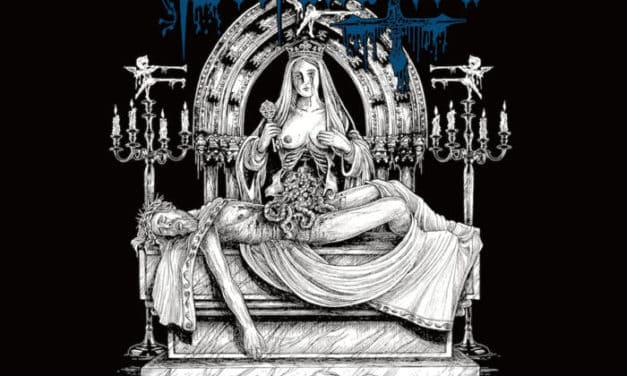 """Profanatica Release New Song, """"Rotting Incarnation of God"""""""