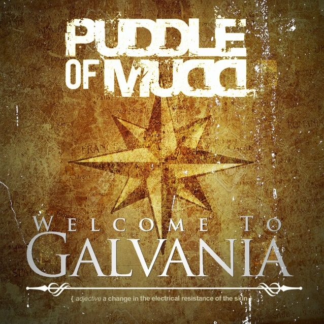 "PUDDLE OF MUDD Returns With Official Music Video for ""Uh Oh"""