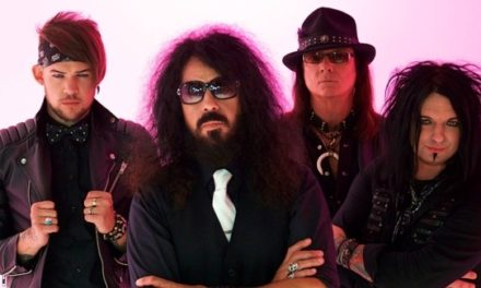 "QUIET RIOT Releases New Song, ""Don't Call It Love"""
