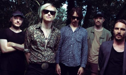 """REFUSED Releases New Song, """"Never Fade Away"""""""