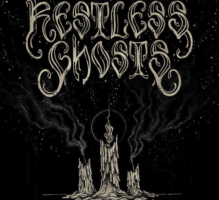 RESTLESS GHOSTS Release Debut Self-Titled EP
