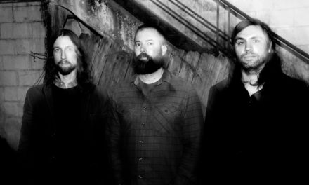 "Russian Circles Release New Song, ""Kohokia"""