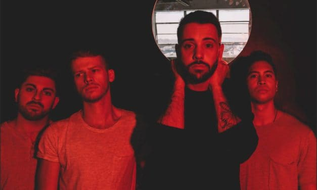 """SELFISH THINGS Release New Song, """"Hole"""""""