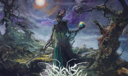 """SIGNS OF THE SWARM Releases Official Lyric Video for """"Tempting Death"""""""