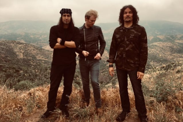 """SILVERTHORNE Release Official Music Video for """"Tear The Sky Wide Open"""""""