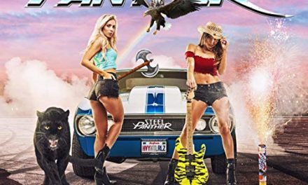 """Steel Panther Releases Official Music Video for """"Always Gonna Be A Ho"""""""