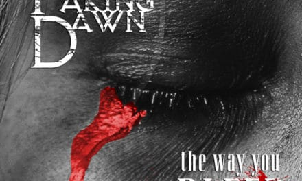 "Taking Dawn released the song ""The Way You Bleed"""