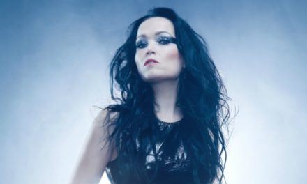 "TARJA Releases Official Music Video for ""Tears In The Rain"""