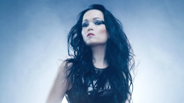 """TARJA Releases Official Music Video for """"Tears In The Rain"""""""