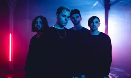 """THOUSAND BELOW Releases Official Music Video for """"Disassociate"""""""