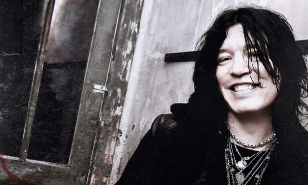 "TOM KEIFER Releases Official Music Video for ""Rise"""