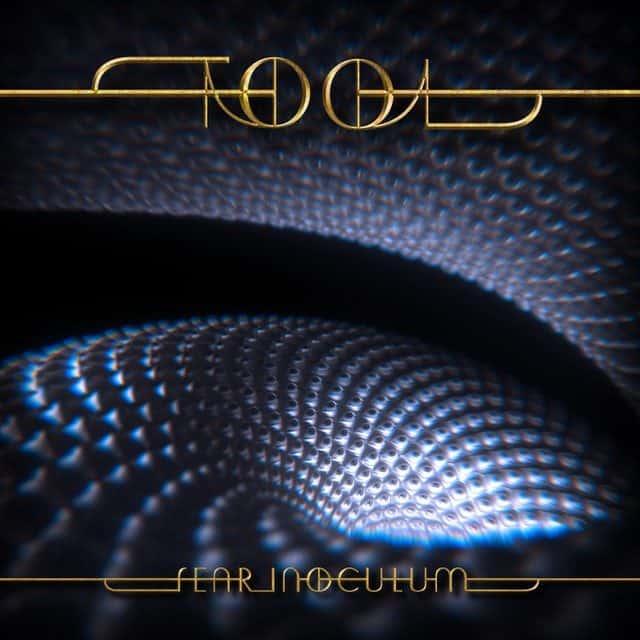 "Tool – ""Fear Inoculum"""