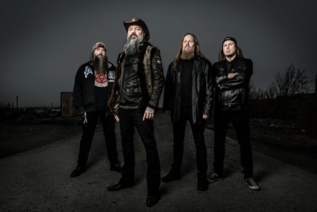 """TRANSPORT LEAGUE Releases Music Video for """"Dawn Of Lucifer"""""""