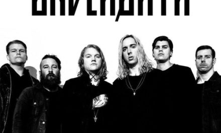 "Underoath Release Official Music Video for ""Wake Me"""
