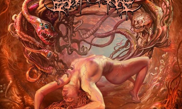 """Visceral Disgorge Releases Official Lyric Video for """"Necrotic Biogenesis"""""""