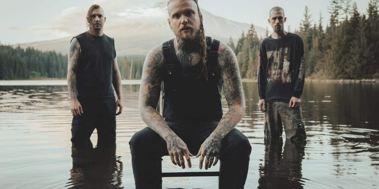 """VITRIOL Releases Official Music Video for """"I Drown Nightly"""""""