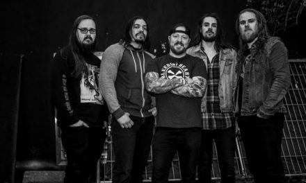 "WAR OF AGES Releases New Song, ""Void"""