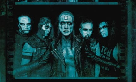 """WEDNESDAY 13 Releases Official Visualizer for """"Bring Your Own Blood"""""""
