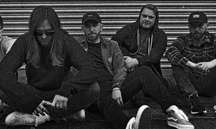 """WHILE SHE SLEEPS Releases Official Music Video for """"I've Seen It All"""""""