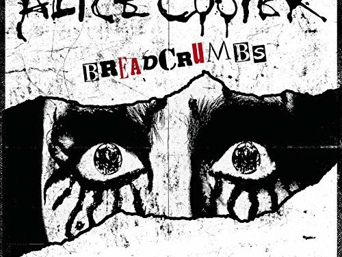 """ALICE COOPER Releases Cover Of BOB SEGER's """"East Side Story"""""""