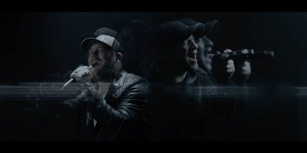 "ALL THAT REMAINS Releases Official Music Video for ""Just Tell Me Something"" Feat. Danny Worsnop of Asking Alexandria"