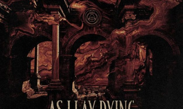 """AS I LAY DYING Releases Official Music Video for """"Blinded"""""""