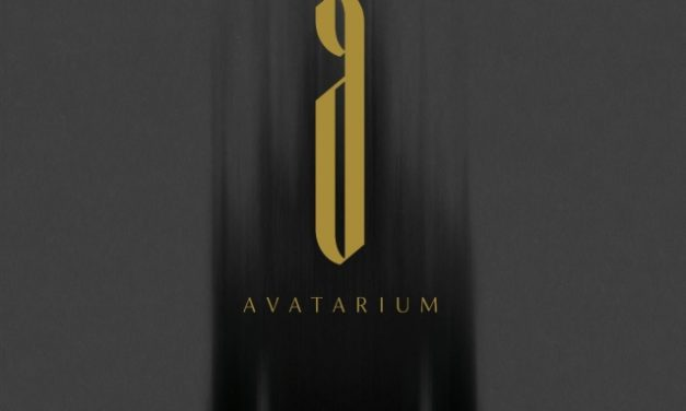 """AVATARIUM Releases Official Music Video for """"Rubicon"""""""