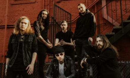 "BETRAYING THE MARTYRS Releases New Song, ""Down"""