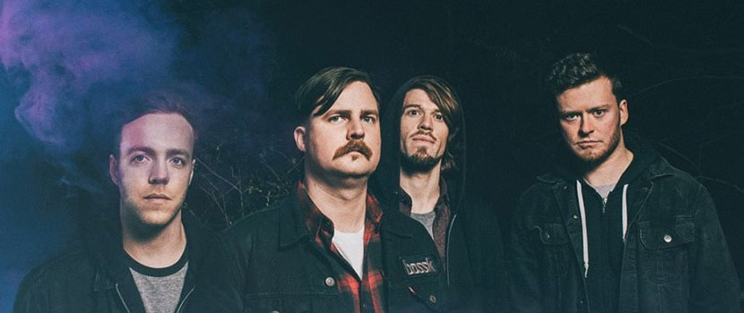"BLACK PEAKS Releases New Song, ""King"""