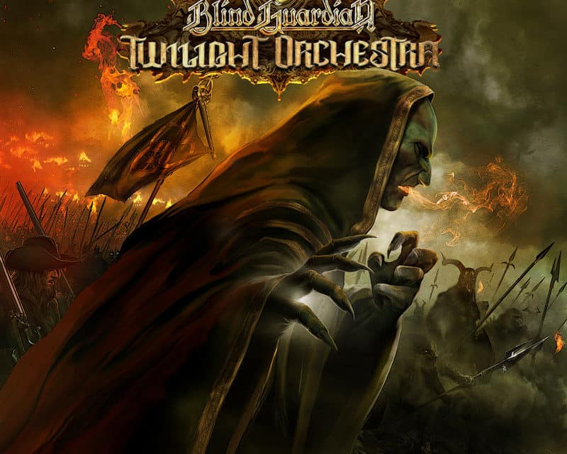 """BLIND GUARDIAN TWILIGHT ORCHESTRA Releases Official Lyric Video for """"Legacy Of The Dark Lands"""""""