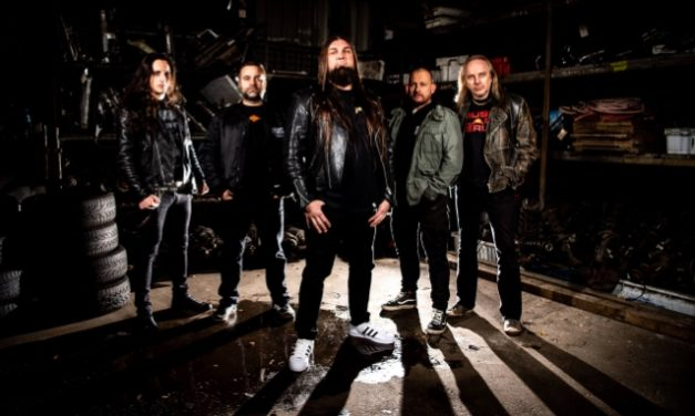 "BONDED Releases Official Promo Video for ""God Given"""