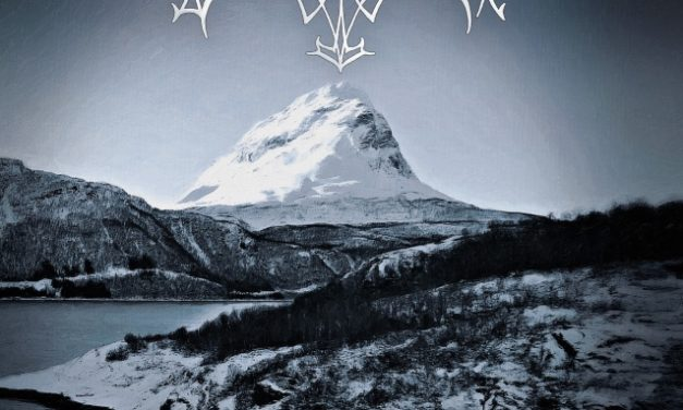 """BORKNAGAR Releases Official Music Video for """"Up North"""""""