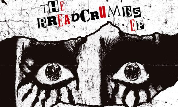 """Alice Cooper – """"Breadcrumbs"""" EP"""