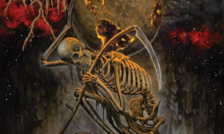 """CATTLE DECAPITATION Releases New Song, """"One Day Closer To The End Of The World"""""""