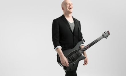 """DEVIN TOWNSEND Releases Official Animated Music Video for """"Why?"""""""