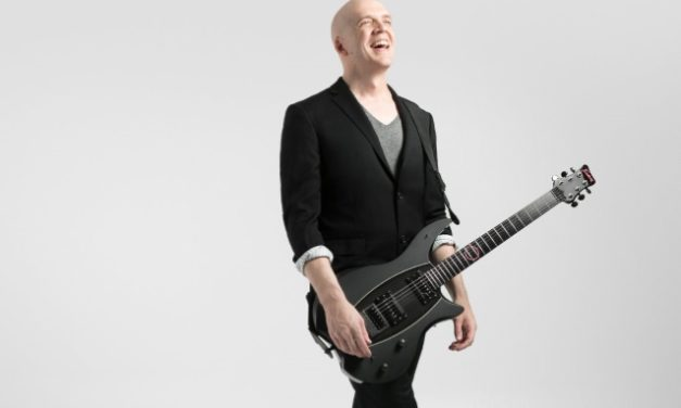 "DEVIN TOWNSEND Releases Official Animated Music Video for ""Why?"""