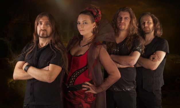 """EDENBRIDGE Releases Official Music Video for """"On The Other Side"""""""