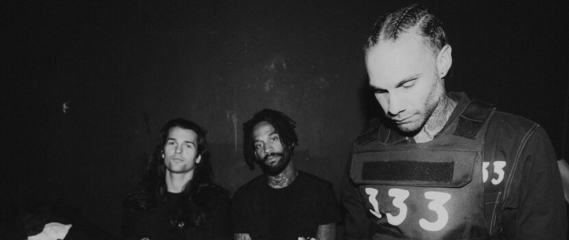 "FEVER 333 Releases Official Music Video for ""Animal"""