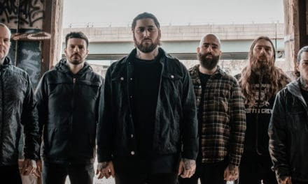"""FIT FOR AN AUTOPSY Releases Official Music Video for """"The Sea Of Tragic Beasts"""""""