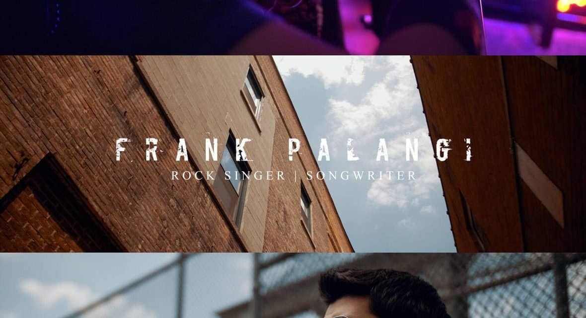 """FRANK PALANGI Releases Official Music Video for """"Set Me Free"""""""